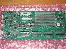 Mimaki jv3 SP di Scorrimento PCB ASSY dispositivo di scorrimento Board facendo Segno SOLVENTE parti di stampante