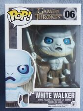 n Funko Pop White Walker NUOVO SIGILLATO 06 Game of Thrones