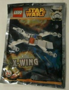 LEGO STAR WARS: w-wing. Age 5+.