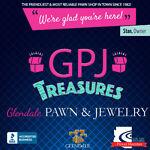 GPJ Treasures