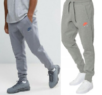 Nike Air Fleece Mens Pants Bottoms Sportswear Bottoms Jogging Track Joggers S-XL