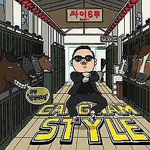 Gangnam Style () von Psy | CD | Zustand gut