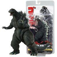 Godzilla vs. Space Godzilla Action Figure Neca