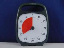 Time Timer Plus Eieruhr Kurzzeitmesser Zeitmesser ohne Betriebsgeräusche