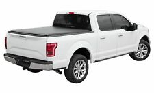 Access Lorado Roll-Up Cover For Ford Super Duty F-250/F-350/F-450 6ft 8in Bed