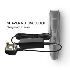 Replacement Philips 15V Charger Adapter Power Supply Razor Shaver Beard Trimmer