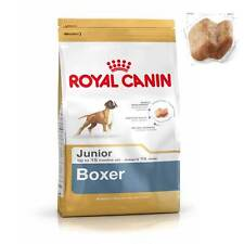 Royal Canin Breed Health Nutrition Specific Boxer Junior Puppy Dog Food 12kg