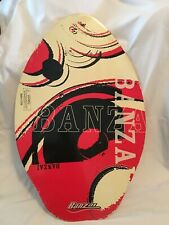 Banzai Wood Skim Board Decoration Surf