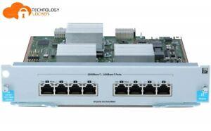 HP ProCurve J9546A 10 GbT v2 zl Module
