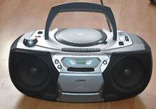 Philips AZ1007 CD-Radio-Kassetten-Recorder Dynamic Bass Boost