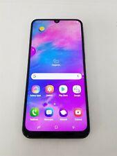 Samsung M30 Duos 64GB Gradation Black SM-M305M (Unlocked) GSM World Phone KV813