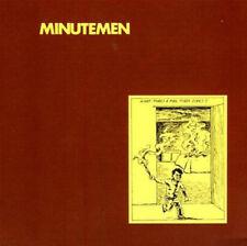 Minutemen - What Makes a Man Start Fires? [New Vinyl LP]