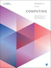 Nelson VCE Computing Units 1 & 2