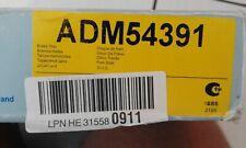 ADM54391 BRAKE DISC fit for D MAZDA FIESTA 2002-08 FUSION PUMA 2 2003-07