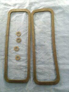 Fel-Pro Push Rod Cover Gasket # VS 917 R