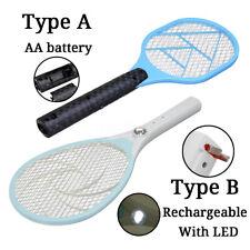 Wanzenfledermaus-Zapper Wespen-Mückenkiller Fliegenklatsche Insektenklatsche Ele