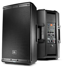 JBL EON612 - 1000w Powered 2 Way PA Speaker