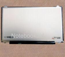 "60Hz 17.3"" Laptop LCD Screen LP173WF4-SPF5 1080p FHD 30pin 71%NTSC IPS NON-TOUCH"