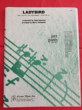 Ladybird, arr. Maria Schneider, Big Band