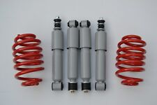 LOWERING SPRINGS + SPORT SHOCKS T4 TRANSPORTER KIT