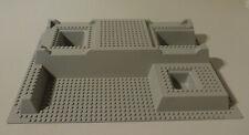 ( HK ) Lego 1x 51542 Platte 3d Polizei Krankenhaus Aus 7237 7892 Gebraucht