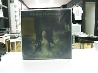 Within Temptation 2LP The Heart Of Everythin 2018 180GR. Vinyl Limitierte Gold
