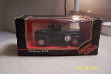 1953 Chevy 3100 Diescast - LE