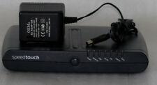 Thomson SpeedTouch ST 780i WL DSL Modem mit Router