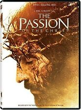 Passion Of The Christ (2017, DVD NEW)