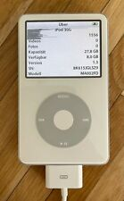 Apple iPod 30GB weiss