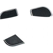 Passenger floorboard chrome - Drag specialties 057005-BX-LB2