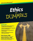 NEW Ethics For Dummies by Christopher Panza