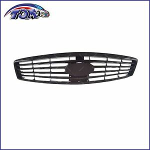 Grille Glossy Black For Infinit 2008-2016 EX35 EX37 QX50 62070-1BA0A