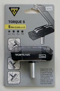 Topeak Torque 5 Cycling Tool