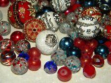 NEW Jesse James Beads 25/Pc Red/ White/ Blues 4th of July LOT RANDOM PICK Mix
