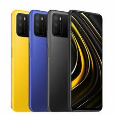 Xiaomi POCO M3 Smartphone Snapdragon 662 4GB 64GB 6,53