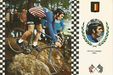 Cyclisme, ciclismo, radsport, wielrennen, cycling, ROGER DEVLAEMINCK