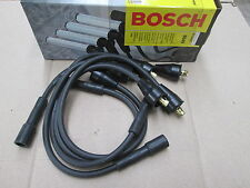 DACIA 1310  IGNITION SPARK PLUG  LEAD SET  BOSCH B 049 NEW
