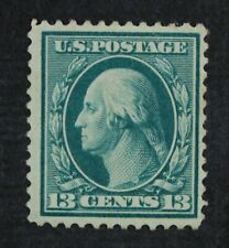 CKStamps: US Stamps Collection Scott#339 13c Washington Unused Regum