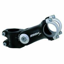 """Zoom QC Bicycle Stems Adjustable Bicycle Stem 1-1//8/"""" S"""
