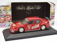 Minichamps WB 1/43 - Alfa Romeo 155 V6 TI DTM 1995 S.Modena N°18