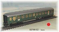 MÄRKLIN 00766-02 Schnellzugwagen der DB 2.Klasse #NEU in OVP#