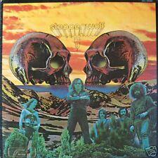 """""""STEPPENWOLF 7"""" LP 1980 STEREO REISSUE"""