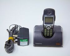Panasonic SMS Digital Cordless Phone