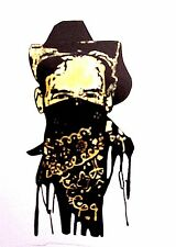 Hank 3 Rebel Sticker/Decal New Hank Williams The 3rd