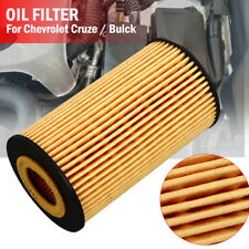 Engine Oil Filter Housing to Engine Oil Filter