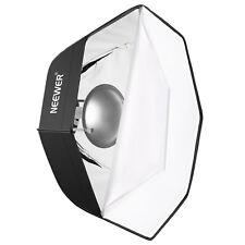Neewer Combo Beauty Dish & Softbox ottagonale 60cm attacco Bowens per Foto Video