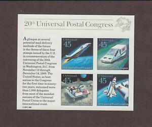 US,C126,SHEET,MNH,VF AIRMAIL COLLECTION MINT NH,OG