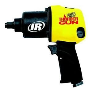 "Ingersoll Rand 232TGSL 1/2"" Thunder Gun Air Impact Wrench Tool - IR232TGSL"