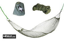 Mini Jungle Hammock, Military Hammock, Cadet Hammock - Free Delivery